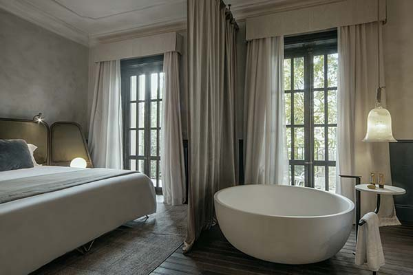 Can Bordoy Grand House & Garden Palma Mallorca, La Lonja Design Hotel