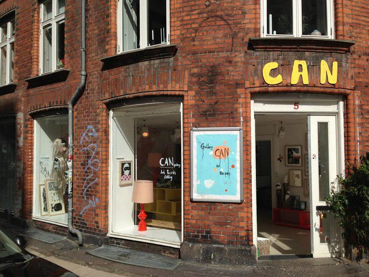 CAN, Copenhagen