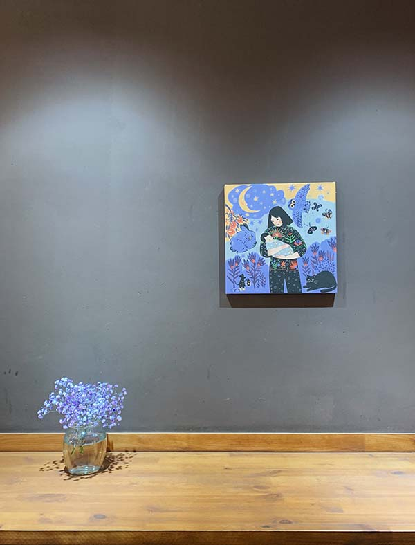 5 Ways To Use Canvas Prints To Display Artwork In Your Home