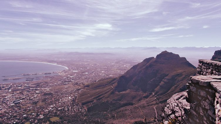 Cape Town rises to the title of World Design Capital 2014