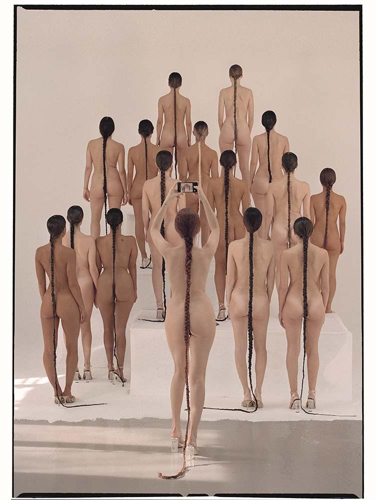 Carlotta Guerrero, Women of My Life, Barcelona, 2020
