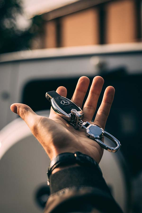 What is a car title loan and how to get it, a guide