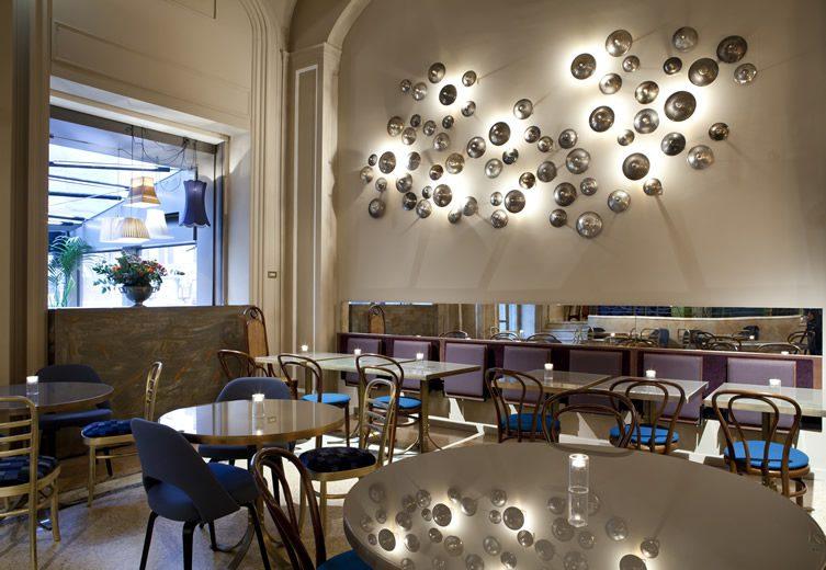 Caruso Bar, Grand Hotel et de Milan — Milan