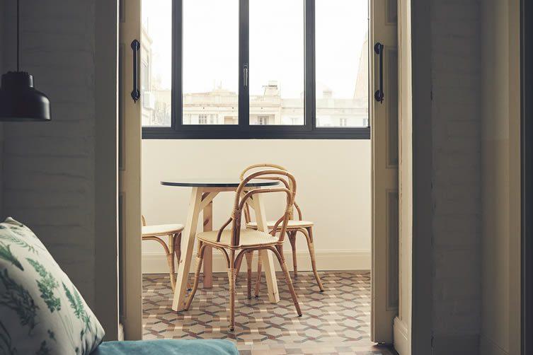 Casa Bonay Room