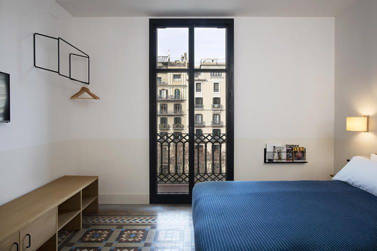 Casa Bonay de Barcelona