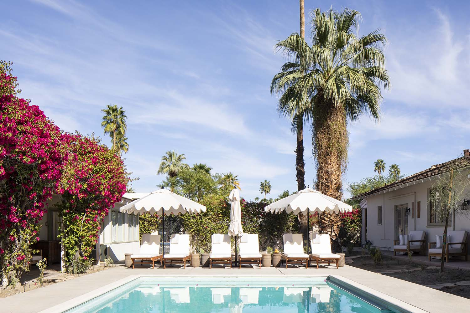 Casa Cody Palm Springs Bed and Breakfast Hotel