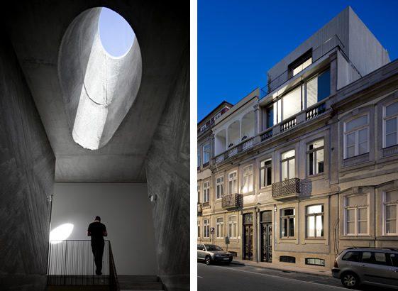 Casa do Conto, Porto