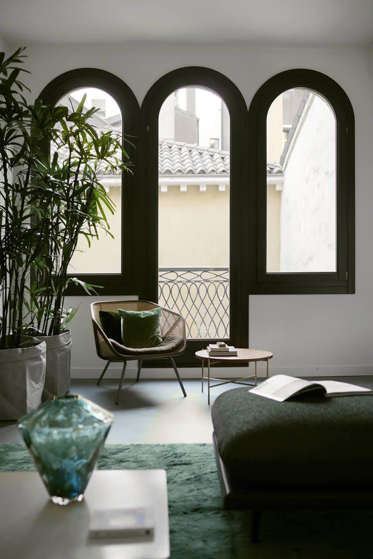 Design-Apart Casa Flora