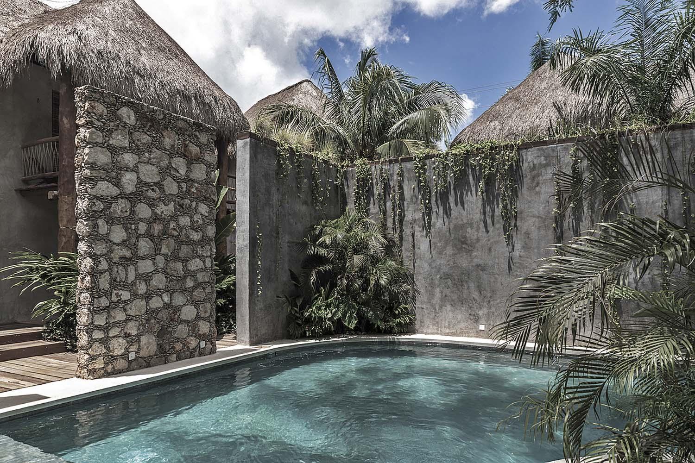 Casa Hormiga Bacalar, Mexico Quintana Roo Design Hotel