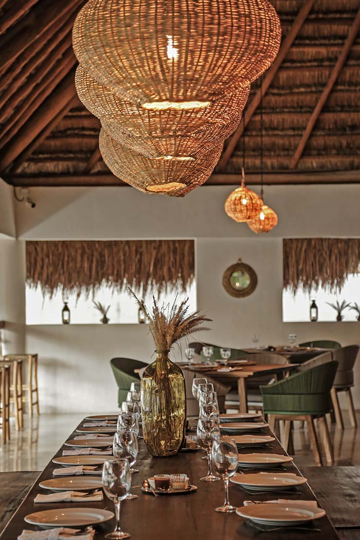 Quintana Roo Design Hotel