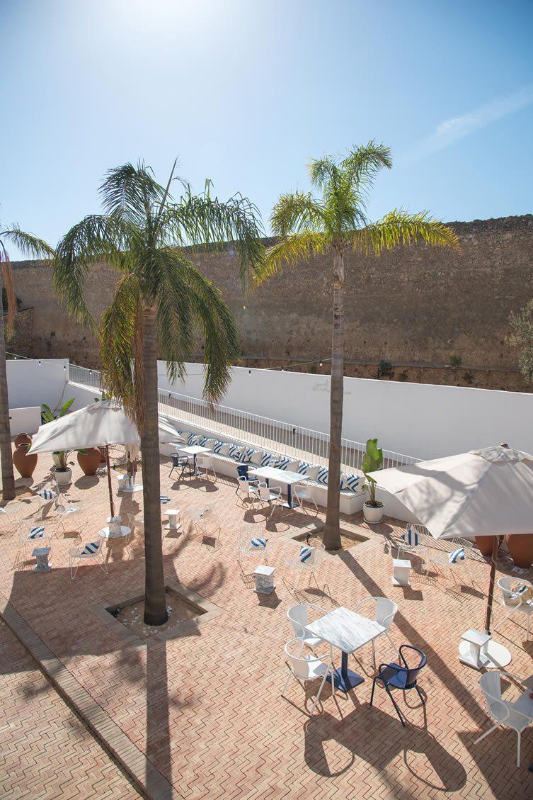 Orta Restaurant Lagos