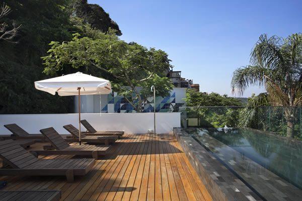 Casa Marques Rio de Janeiro, Santa Teresa