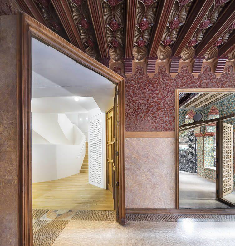 Casa Vicens Gaudi