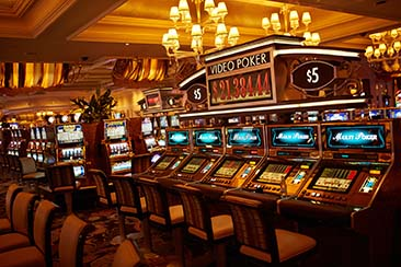 World Class U.S. Casino Resorts Beyond Las Vegas