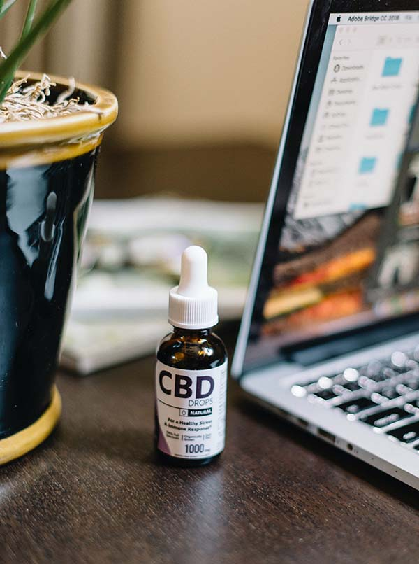 How CBD Can Improve Your Work Performance