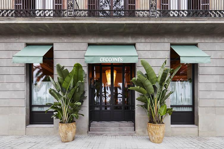 Cecconi's Barcelona