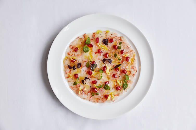 Restaurant at Soho House Barcelona