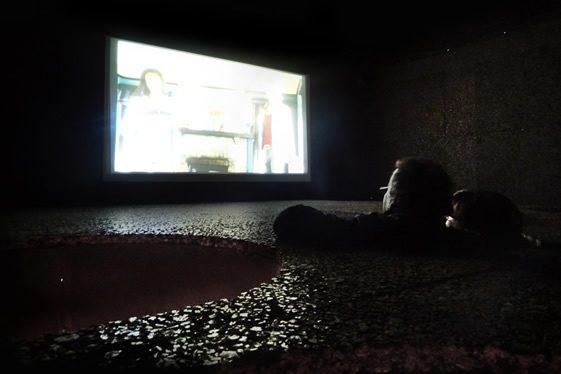 Centipede Cinema, Guimarães