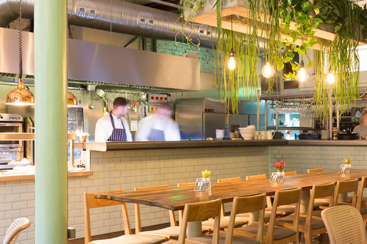 Evelyn's Café Bar, Manchester