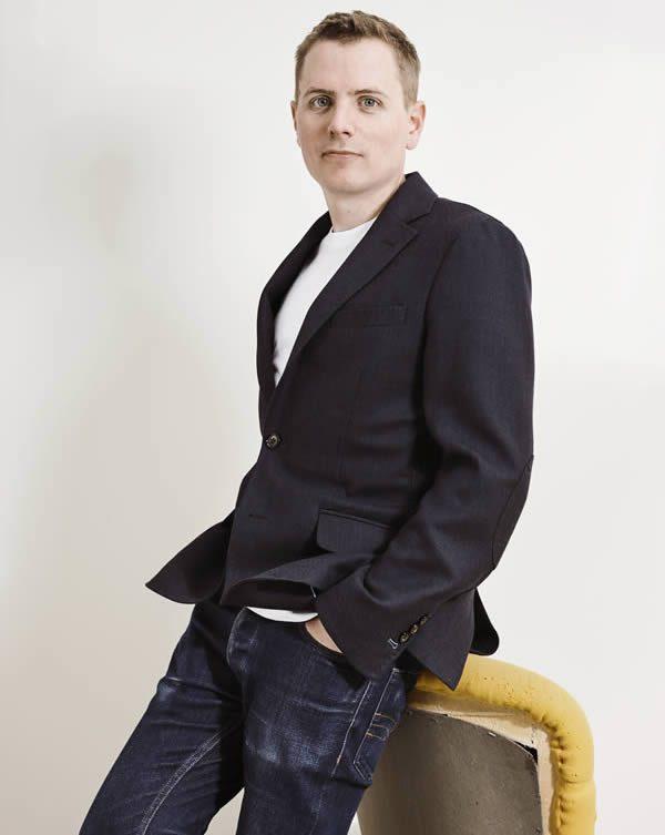 Central Design Studio: Ian Haigh Interview