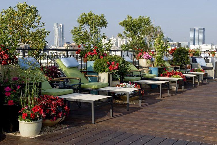 Centre Chic Hotel, Tel Aviv