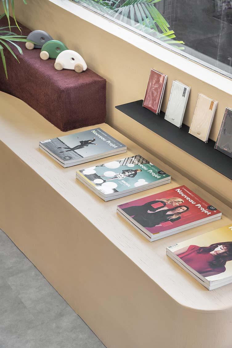C'est Beau Beaubien Montreal Design Store
