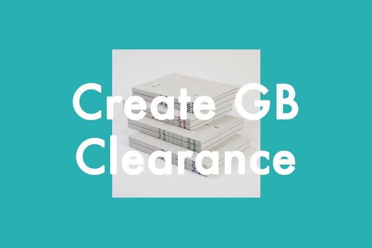 Create GB Clearance