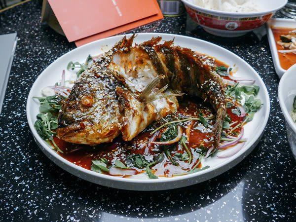 Cha Chaan Teng London, Holborn Restaurant