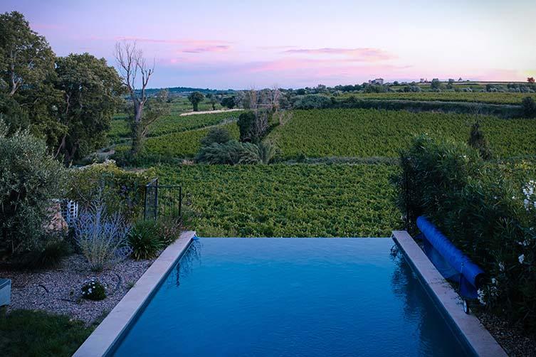 Languedoc Luxury Hotel