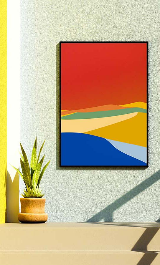 5 Things to Checklist While Getting Canvas Prints Online