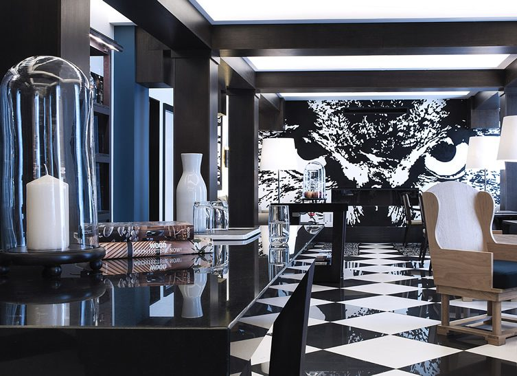 The Chess Hotel — Paris