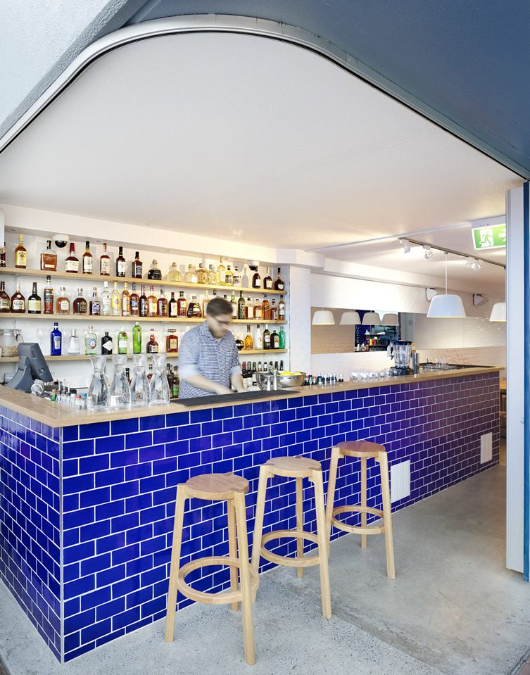 Chester Street Bakery & Bar — Brisbane