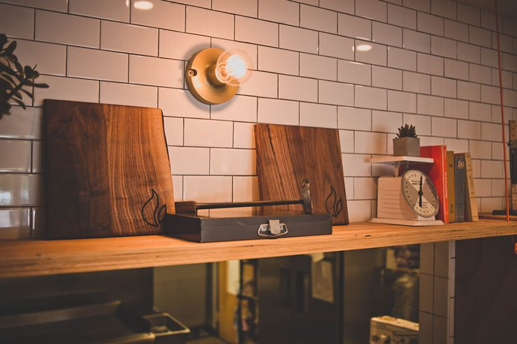 Chi'Lantro BBQ — Burnet Road, Austin