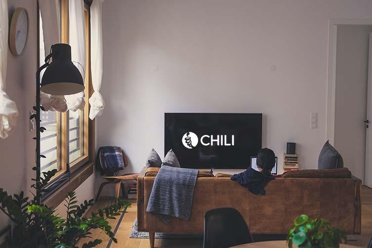Chili.com UK