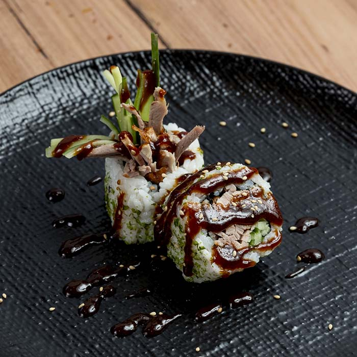 Japanese Restaurant at Federation Square CBD