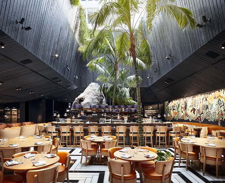 Chotto Matte Miami, Miami Beach Japanese-Peruvian Restaurant