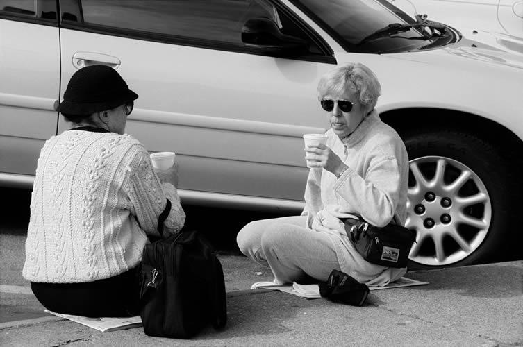 San Francisco, USA, 1997
