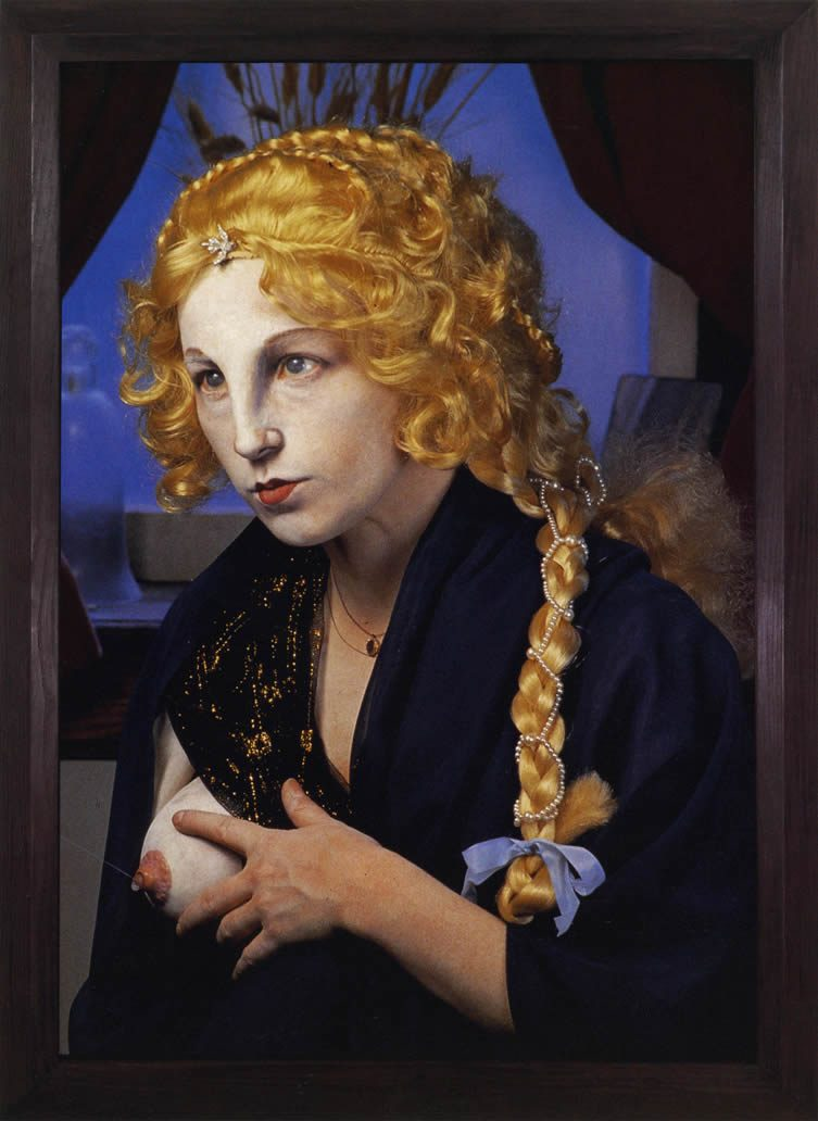 Cindy Sherman (b. 1954) Untitled #225