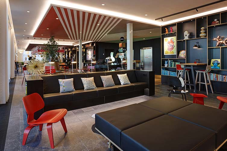 citizenM Copenhagen