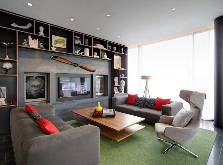 citizenm charles de gaulle paris. Black Bedroom Furniture Sets. Home Design Ideas