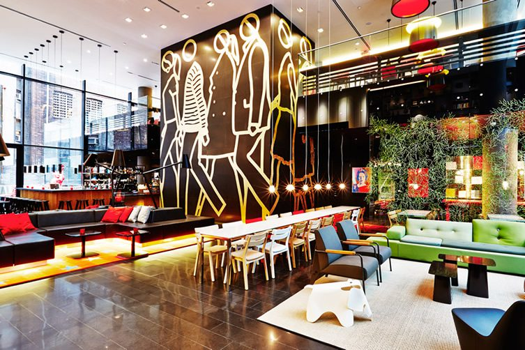 citizenM Times Square