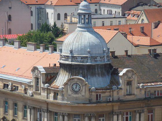 City Notes: Zagreb