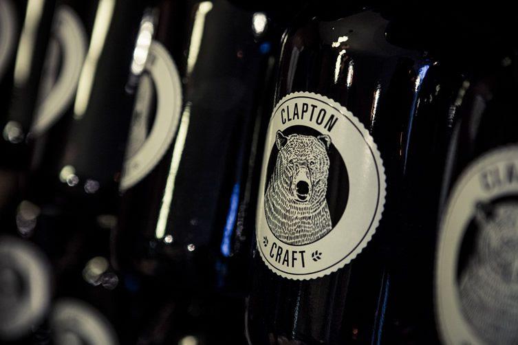 Clapton Craft — Hackney, London