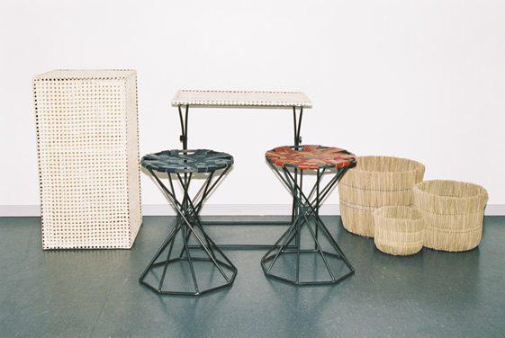 Craftworks by Clara Lindsten