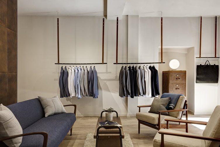 Clerkenwell London Design Concept Store