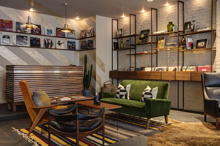 Clerkenwell Concept Store