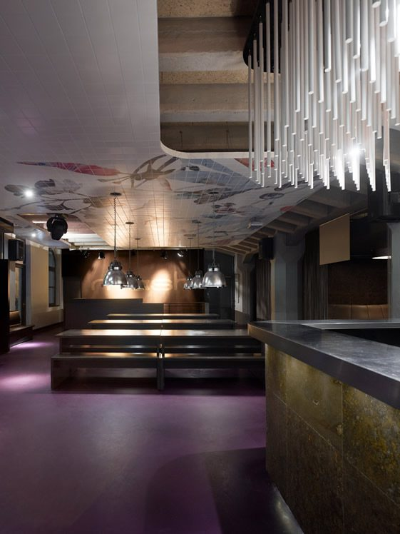 Club Mash, Stuttgart