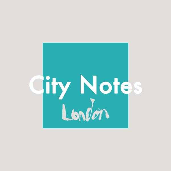 London City Notes