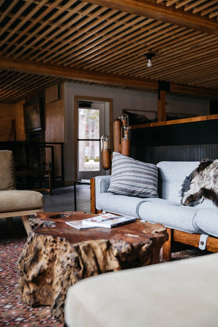 Coachman Tahoe Design Hotel