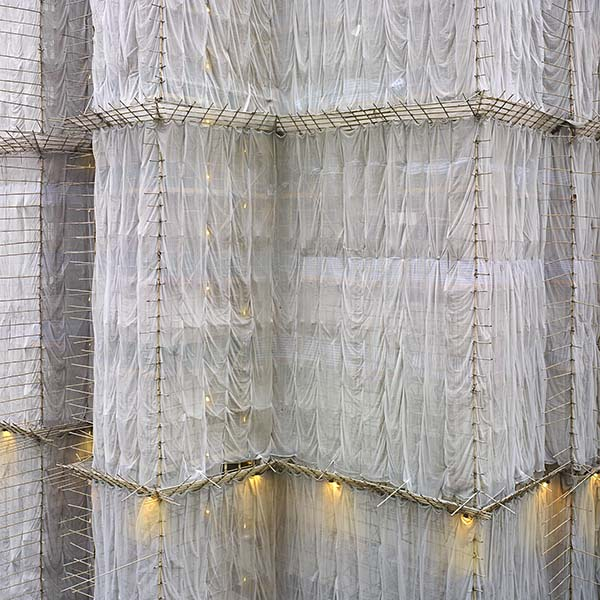 Peter Steinhauer, Cocoons, Urban Architecture Photography Published by powerHouse Books